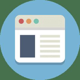 verkkosivujen optimointi